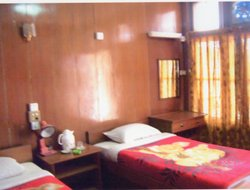 Pets-friendly hotels in Nyaung Shwe