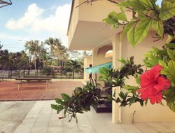 Pets-friendly hotels in Northern Mariana Islands
