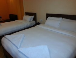 Lumbini hotels with restaurants