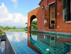 Pets-friendly hotels in Nakhon Ratchasima City