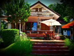 Pets-friendly hotels in Ban Bung Tei