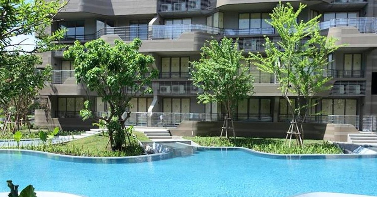 Baan San Ngam Japanese Style Pool Access By Remember Trip