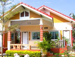 Pets-friendly hotels in Pran Buri