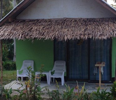 Lanta Sunmoon Bungalow