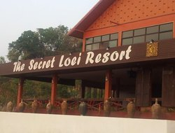 Loei City hotels with swimming pool