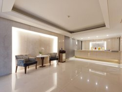 Top-4 hotels in the center of Keelung City