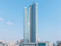 Top-3 romantic Haeundae hotels