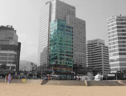 The most expensive Haeundae hotels