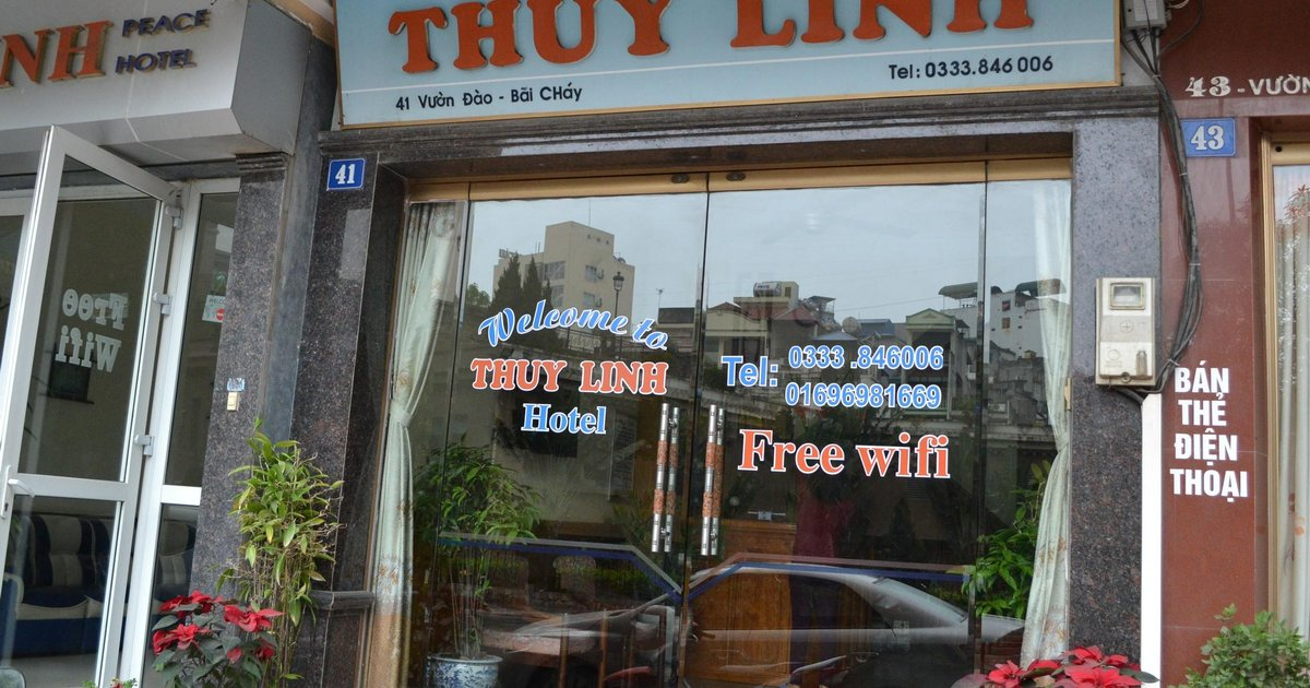 Thuy Linh Hotel