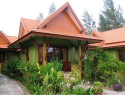 Pets-friendly hotels in Khao Lak