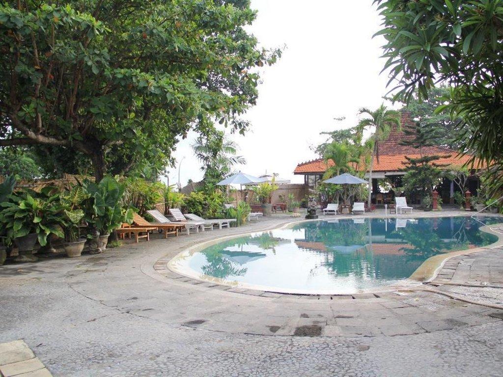 Hotel di Sanur dekat Pantai