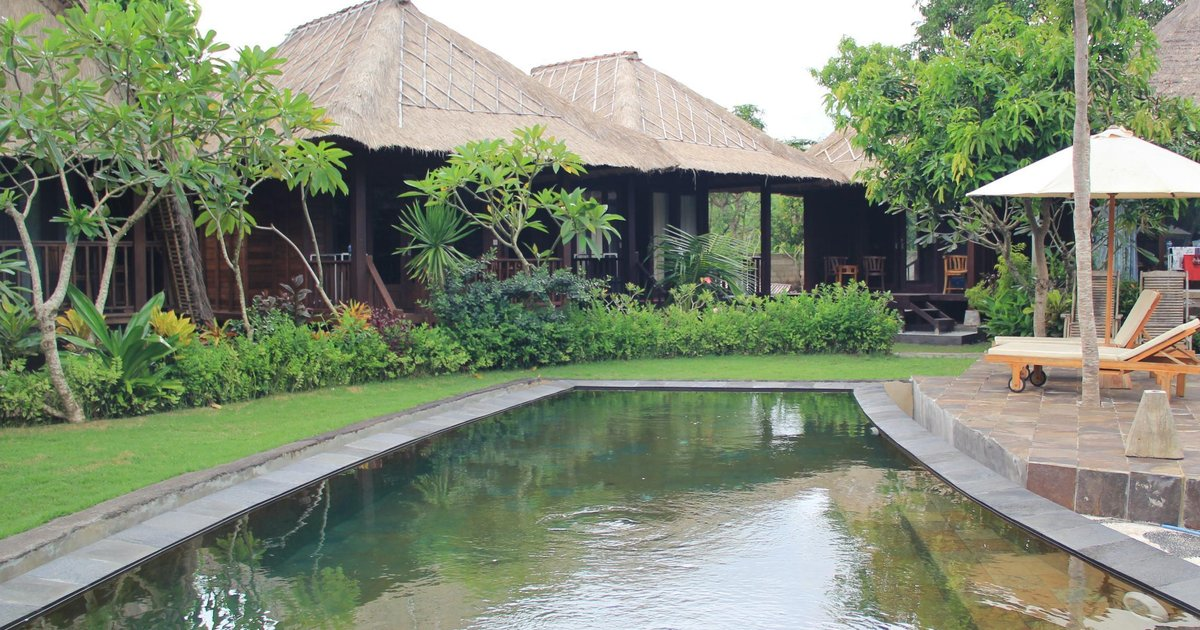 Rigils Bungalows and Spa