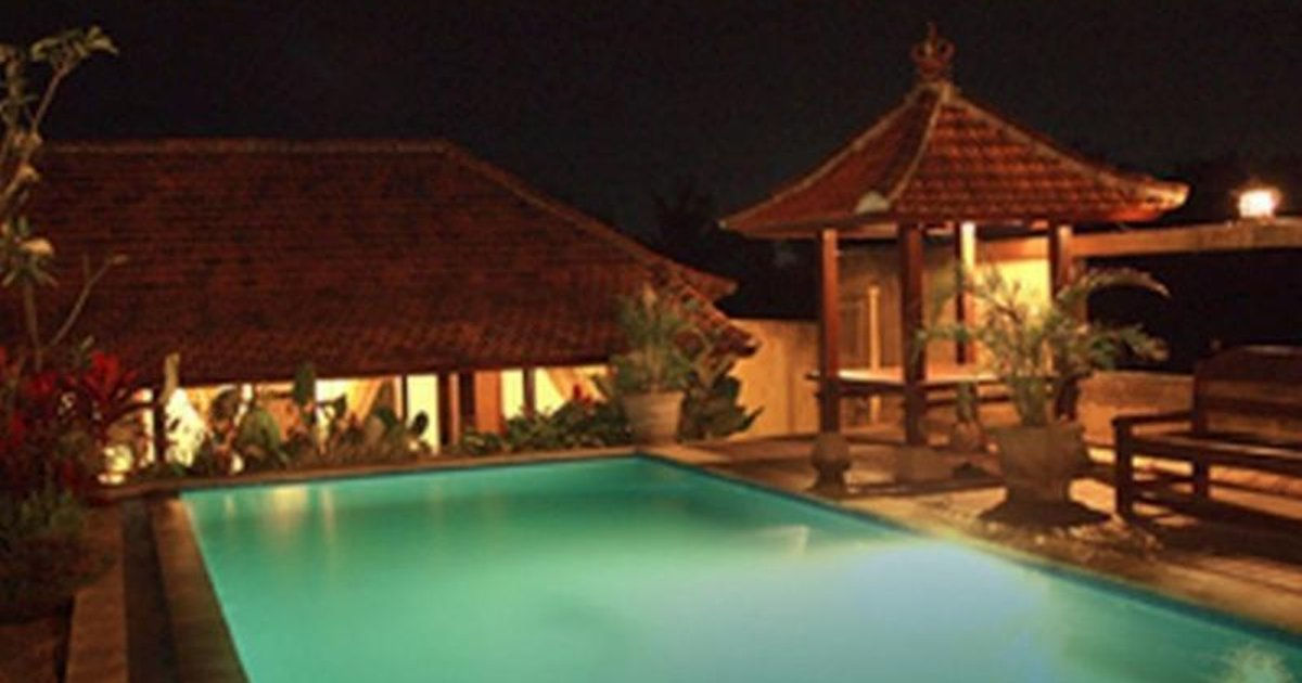Canggu Breeze Inn