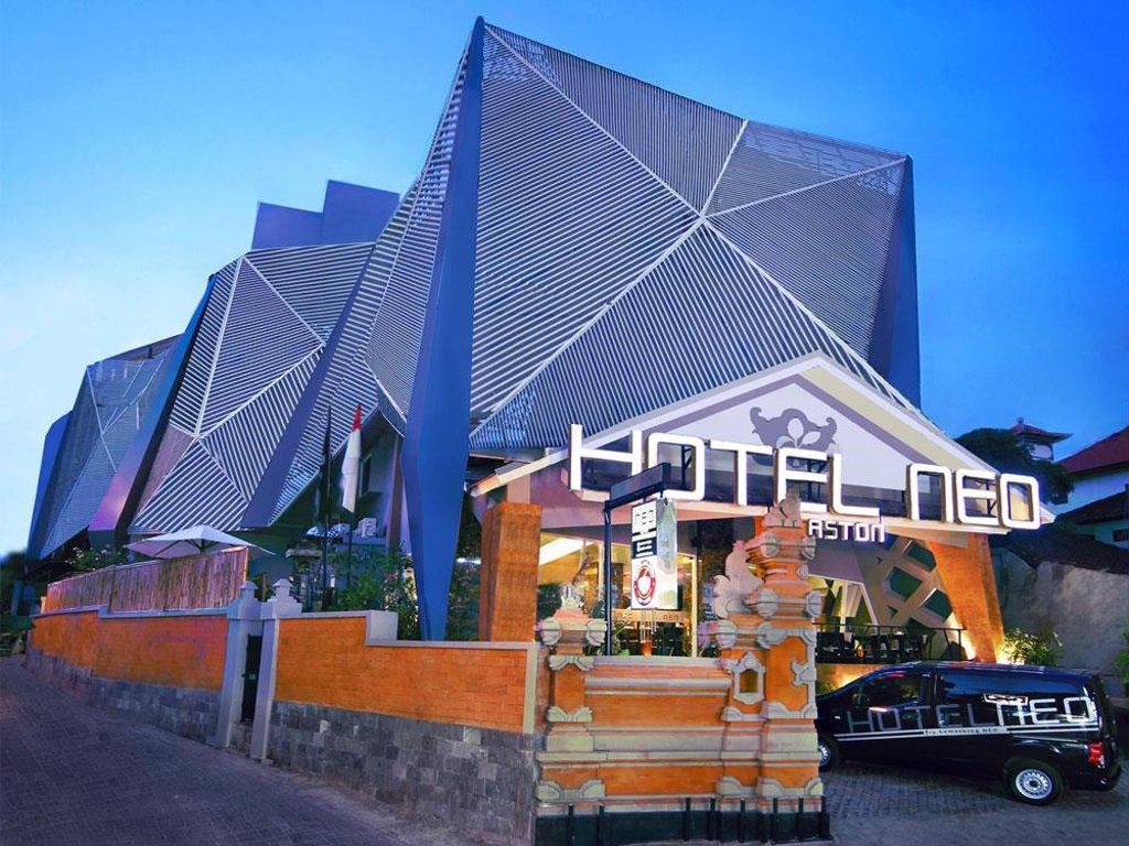 Hotel Dekat Kuta Bali