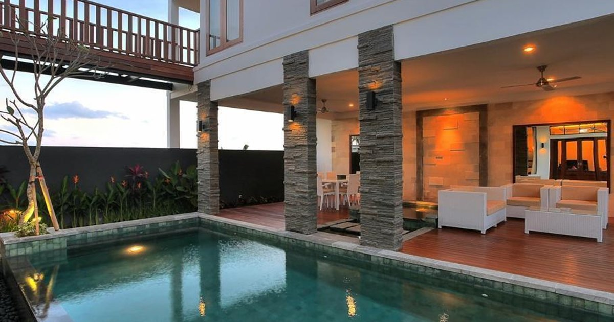 Club Residence Luxury Villas Canggu