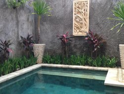 Pets-friendly hotels in Kuta