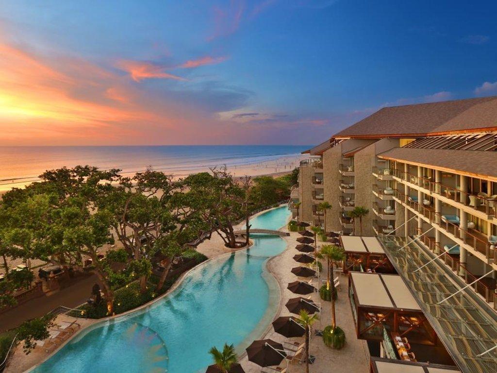 Best Luxury Hotel in Seminyak