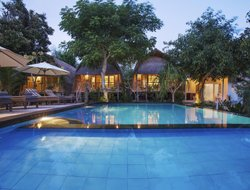 Lembongan Island hotels with swimming pool
