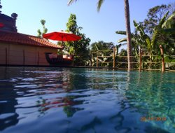 Lembongan Island hotels for families with children