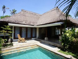 Sanur hotels with Russian personnel