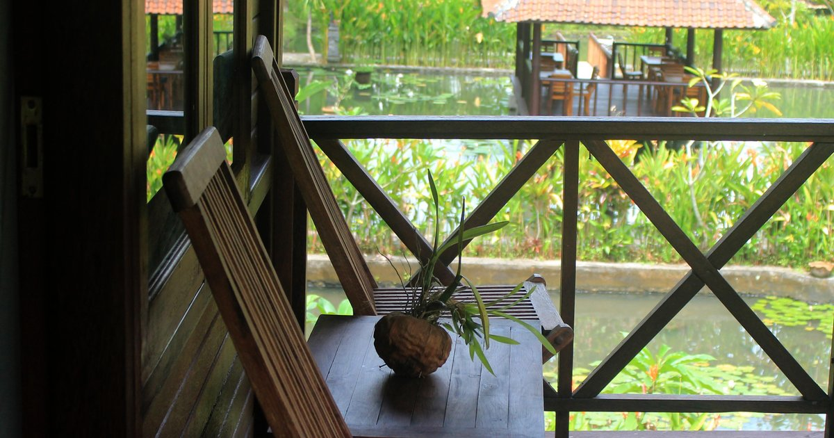 Uma Ayu Guesthouse And Restaurant