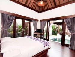 Pets-friendly hotels in Banjar Tanah Lot