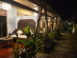 Lovina hotels with sea view