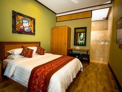 Legian hotels with restaurants