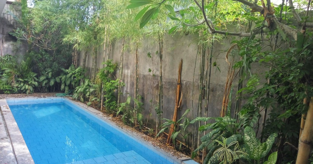 Canggu Fun Beach Surf Hostel