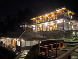 Tegallalang hotels with restaurants