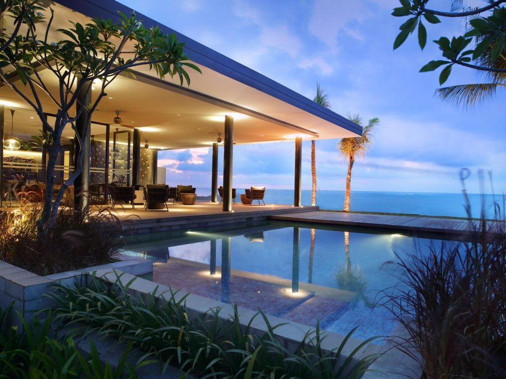 Hotel bintang 5 di Tuban Kuta Bali