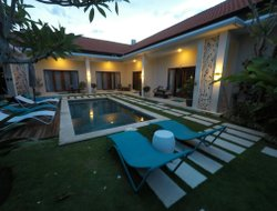 Pets-friendly hotels in Indonesia