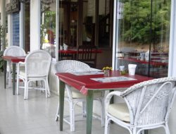 Top-4 hotels in the center of Chaweng Noi