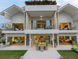 Pets-friendly hotels in Ban Khlong Mae Nam