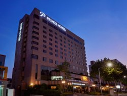 The most popular Daegu hotels
