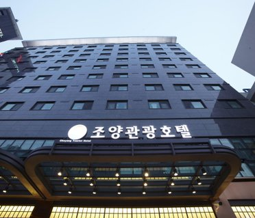 Incheon Choyang Hotel