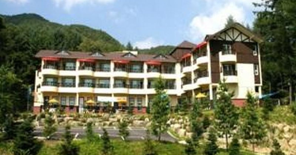 Taegi Valley Resort