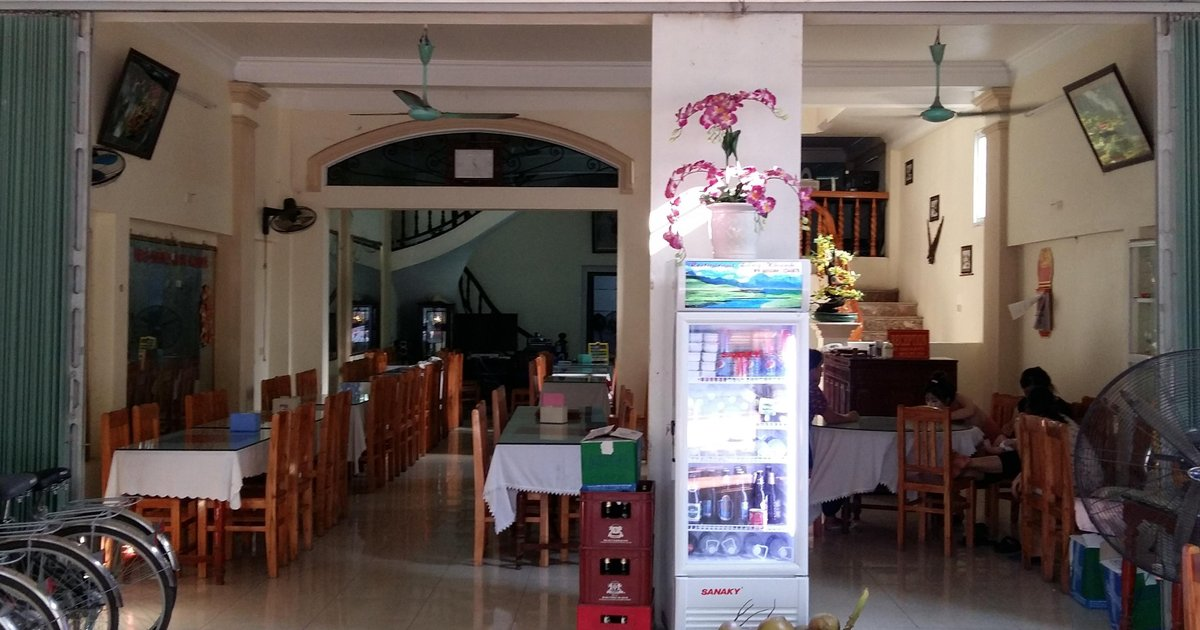 Lang Khanh Guest House