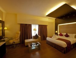 The most popular Chennai hotels