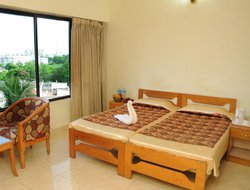 Chennai hotels with sea view