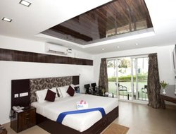 Covelong hotels