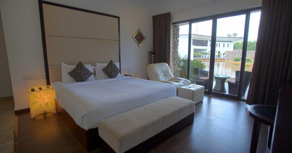 Anora Beach Resort Mahabalipuram