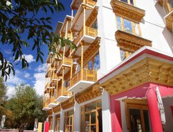 The most expensive Leh hotels