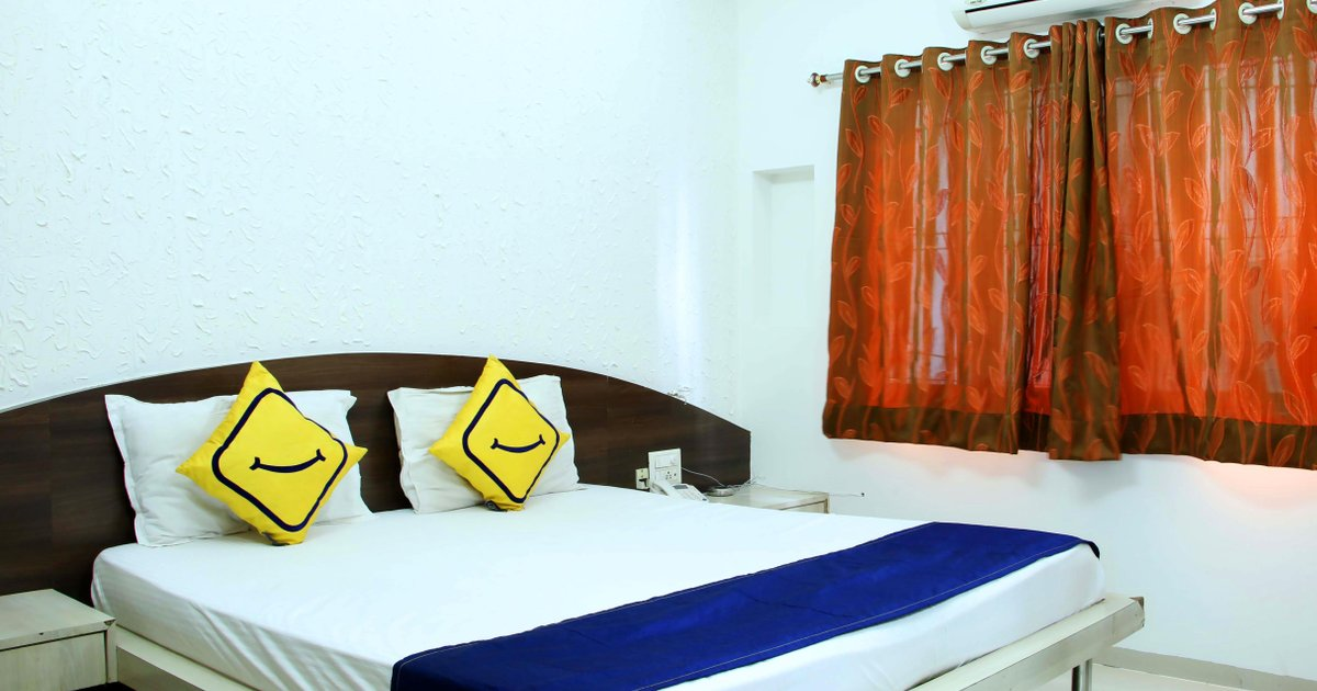 Vista Rooms At Nashik Road