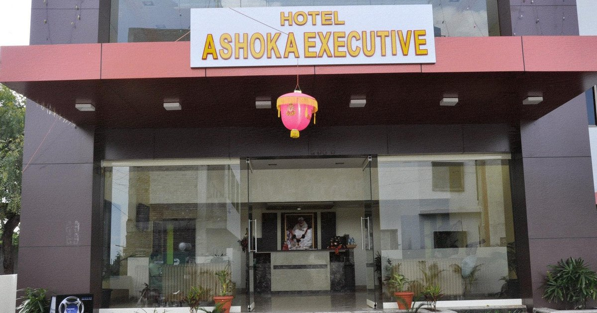 Hotel Ashoka Executive
