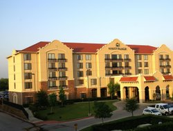 Fort Worth hotels for families with children