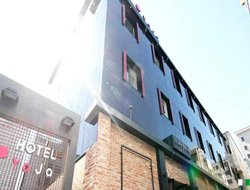 Pets-friendly hotels in Jeonju