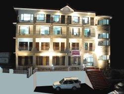 Top-8 hotels in the center of Dharamsala