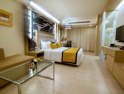 The most popular Jamshedpur hotels