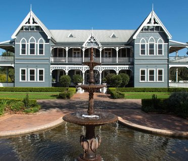 The Convent Hunter Valley Resort
